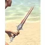 Meridian Rubedite Dagger
