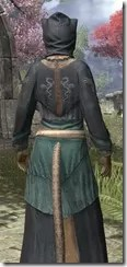 Peryite Skeevemaster - Khajiit Female Close Rear