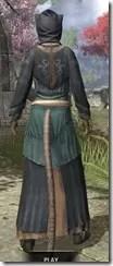 Peryite Skeevemaster - Khajiit Female Rear