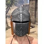 Siegemaster Close Helm
