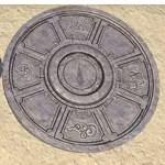 Akaviri Table, Stone