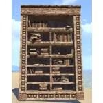 Elsweyr Bookshelf, Ancient Stone Full