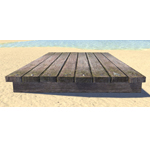 Elsweyr Platform, Wooden Small
