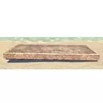Elsweyr Sarcophagus Lid, Ancient
