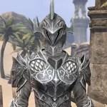 Meridian Iron