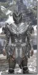 Meridian Rawhide - Argonian Male Close Front