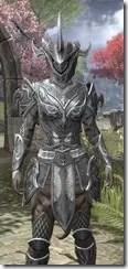 Meridian Rawhide - Khajiit Female Close Front