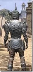 Meridian Rawhide - Male Close Rear