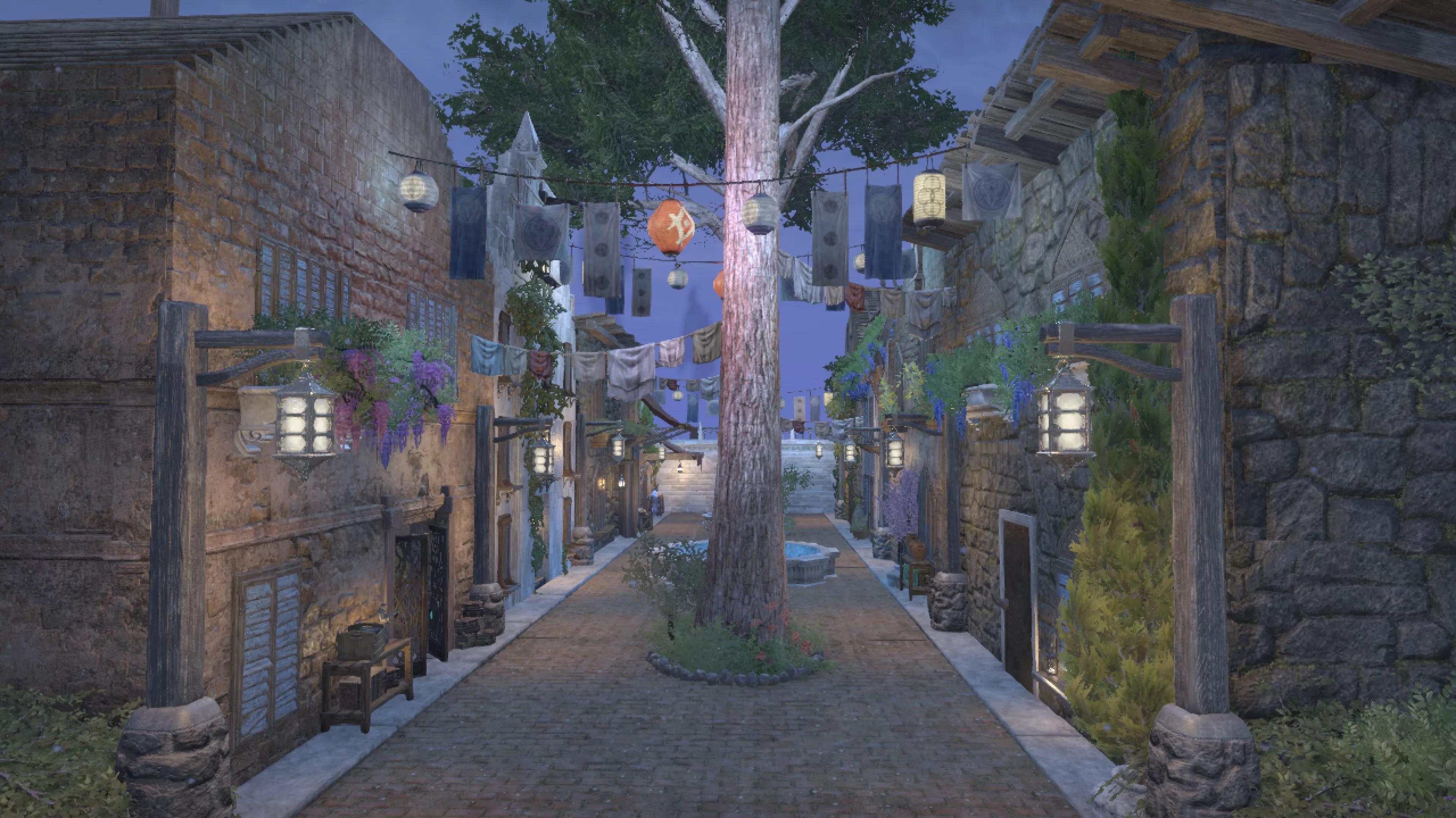 Shopping district [EU]