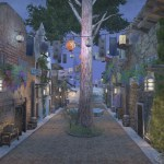 Shopping district [EU]