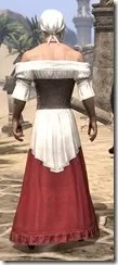 Tavern Maid - Male Rear