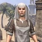 Baker (Female)