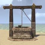 Elsweyr Well, Simple Arched