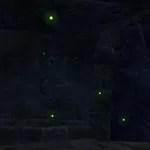 Emerald Candlefly Gathering