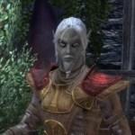 Meliodas The Telvanni Wizard [PS4]