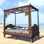 Elsweyr Bed, Senche-Raht