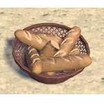 Elsweyr Bread Basket, Feast-Day