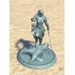 Statuette: Pride of Alkosh Hero