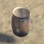Dres Cup, Empty Mazte