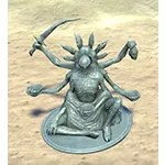 Statuette: Sithis, Dread Lord
