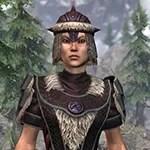 Ancestral Nord Ancestor Silk