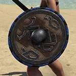Karthwatch Sigil Shield