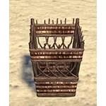 Solitude Basket, Centerpiece