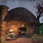 Hag Raven's Camp [NA]