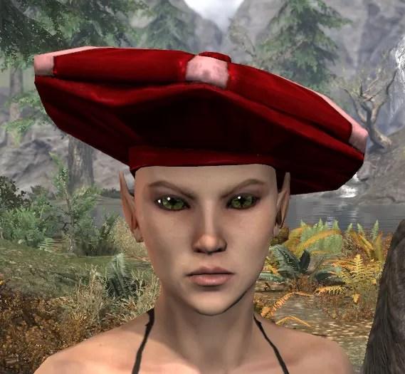 Dibella's Crescendo Tam - Female Front