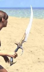 Second Legion Sword 2