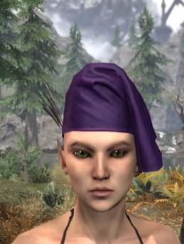 Wayrest Canto Chapeau - Female Front