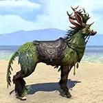 Mossheart Indrik