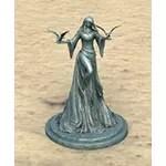 Statuette: Nocturnal, Gloamqueen