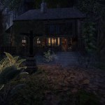The Secret Hut of the Witch's [EU]