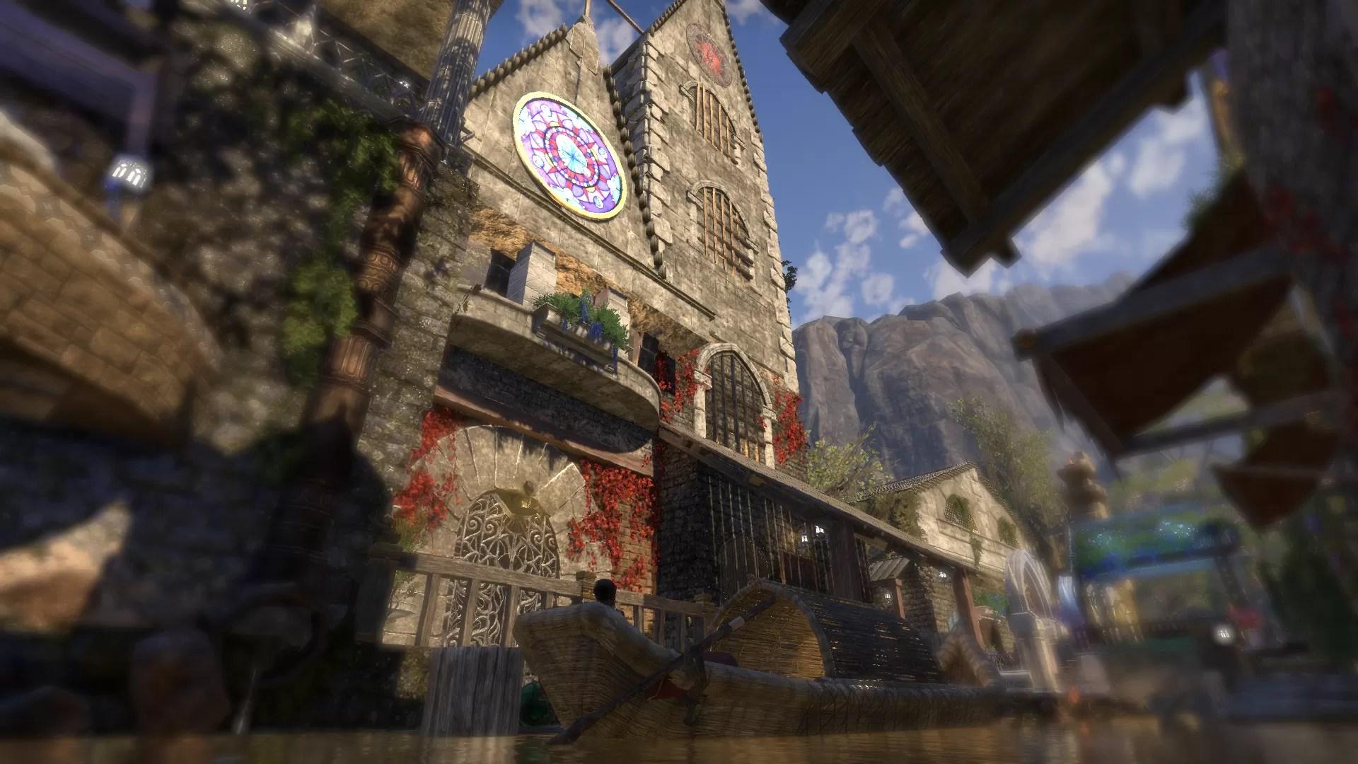 Cathedral Of Azura [EU]