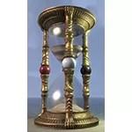 Alkosh's Hourglass, Replica