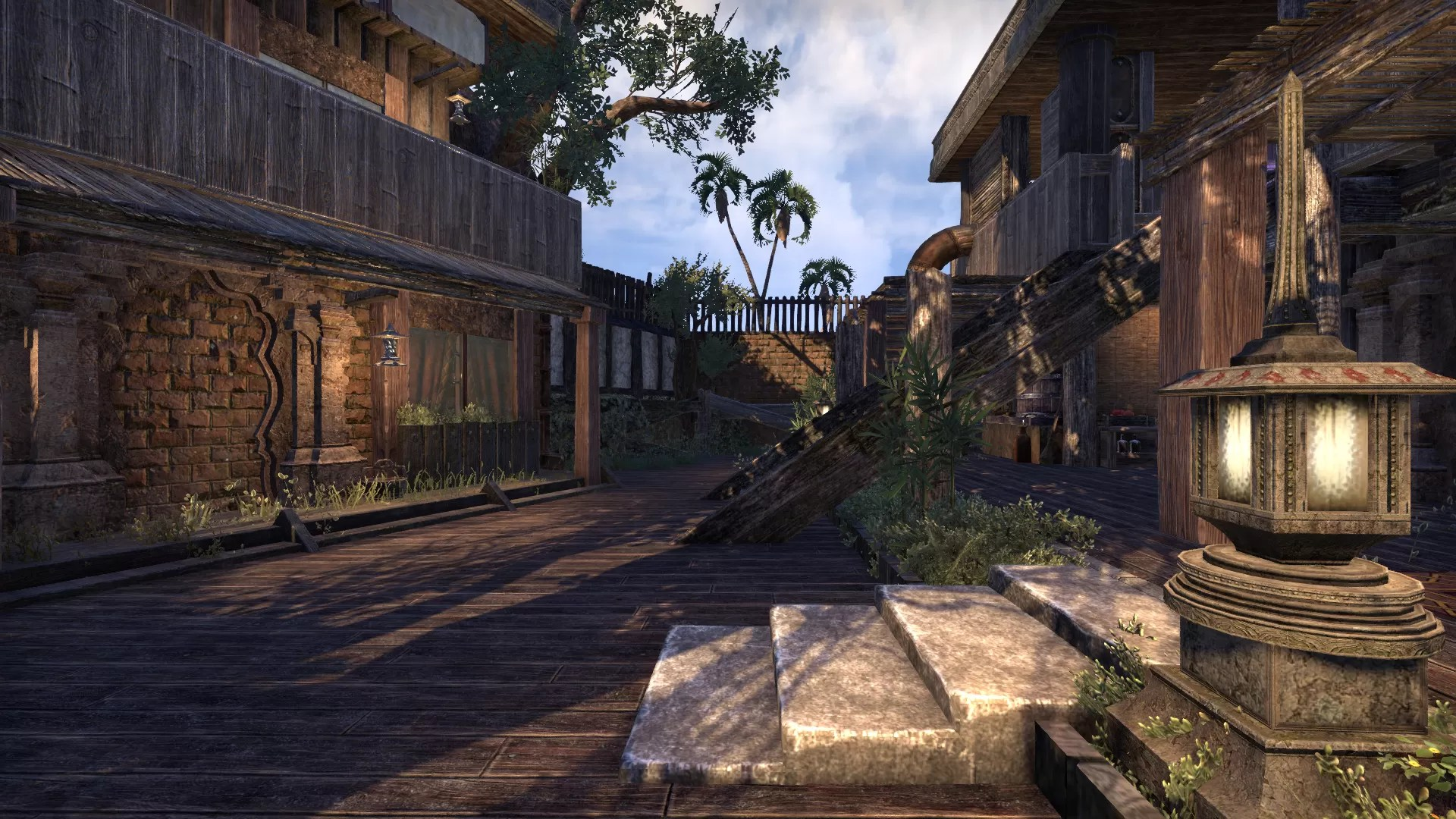 SUNNY WINERY IN ELSWEYR [EU]