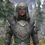 Thorn Legion Homespun