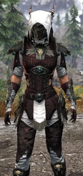 Wayward Guardian Medium - Female Close Front