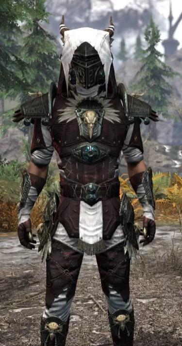 Wayward Guardian Medium - Male Close Front