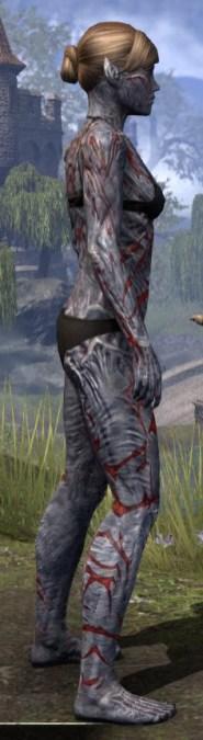 Dagon's Viscerent - Female Right