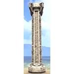 Markarth Pillar, Stone