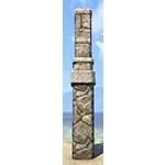 Markarth Post, Stone Wall