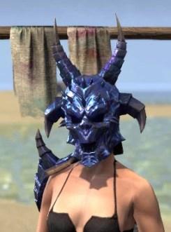 Opal Lord Warden - Female Front