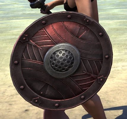 True-Sworn Shield 2