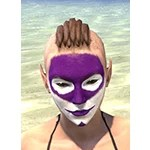 Prankster Purple Face Paint