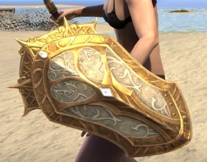 Regal Regalia Shield 2