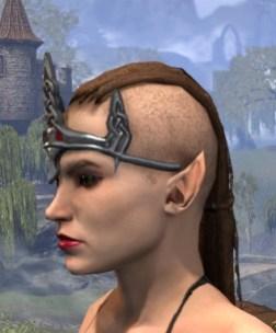 Shrouded Crown - Female Side