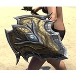 Silyanorn Ayleid Shield