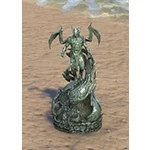 Statuette: Scion of Bal